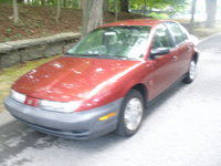 Picture of 1999 Saturn S-Series 4 Dr SL1 Sedan, exterior, gallery_worthy