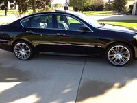 Picture of 2010 INFINITI M45 xAWD, exterior, gallery_worthy