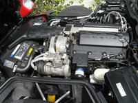 Picture of 1993 Chevrolet Corvette Convertible RWD, engine, gallery_worthy