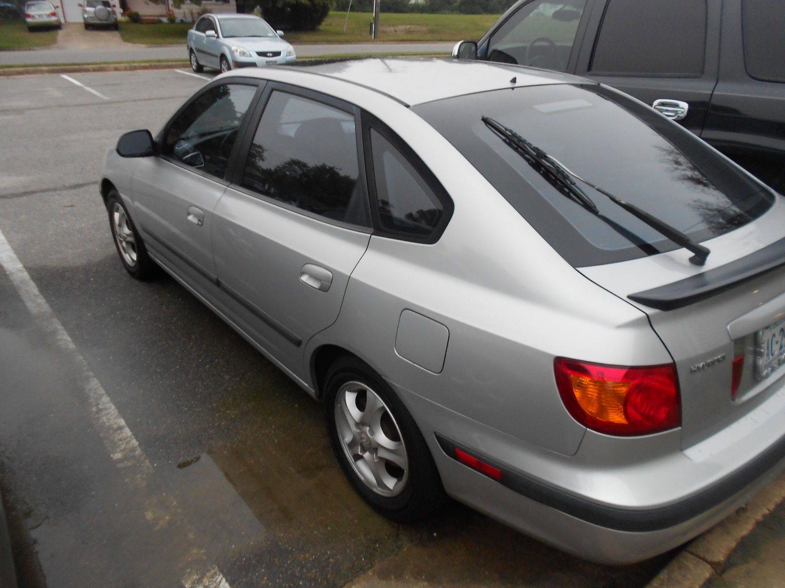 Picture of 2003 Hyundai Elantra GT