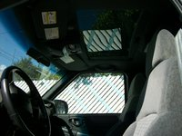 Picture of 2002 Chevrolet Blazer 4 Dr LS SUV, interior