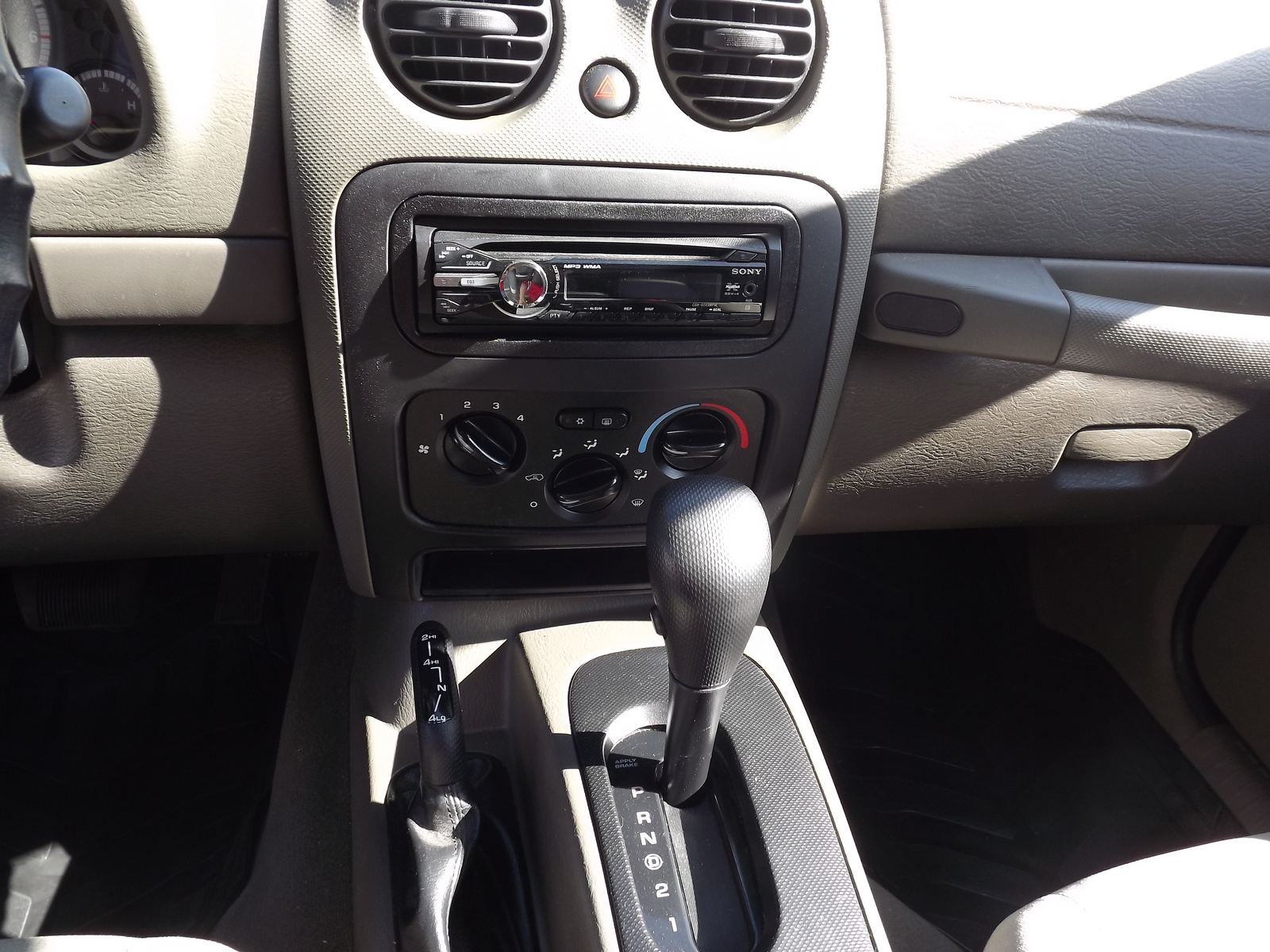 Jeep Liberty 2004 Sport 2006 Jeep Liberty - In...