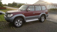 Picture of 1997 Toyota Land Cruiser Prado, exterior