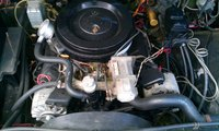 Picture of 1986 Chevrolet C/K 30, engine