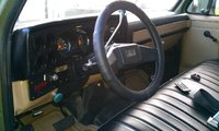 Picture of 1986 Chevrolet C/K 30, interior, gallery_worthy