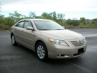 Picture of 1995 Toyota Camry XLE, exterior, gallery_worthy