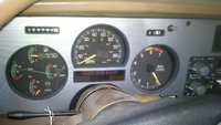 Picture of 1987 Pontiac Sunbird, interior