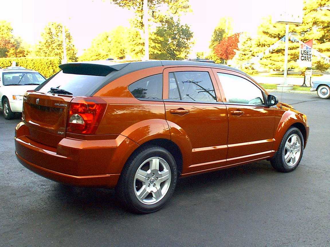 2012 Dodge Caliber Prices Reviews And Pictures Us
