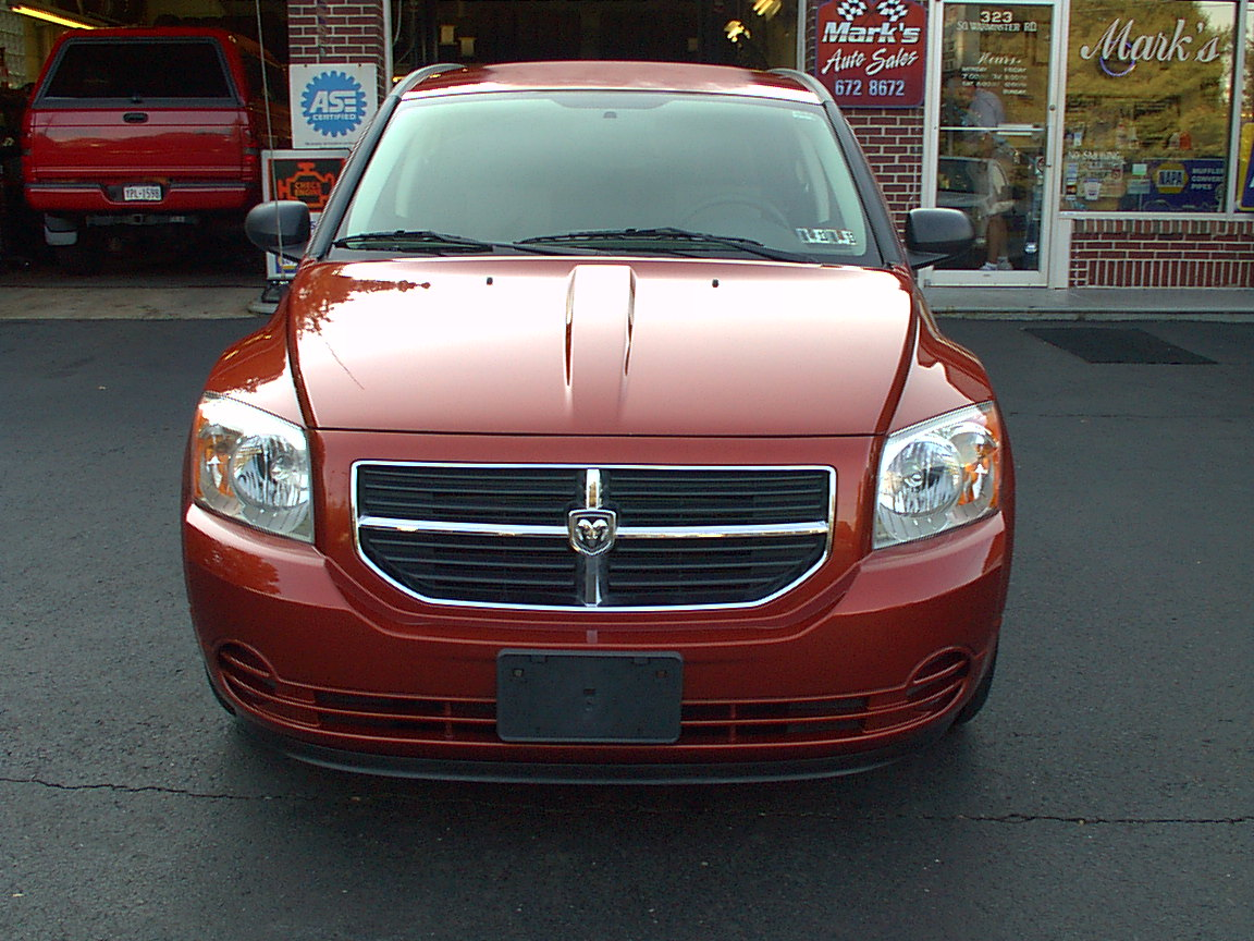 2009 dodge caliber exterior pictures cargurus. Black Bedroom Furniture Sets. Home Design Ideas