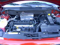 Picture of 2009 Dodge Caliber SXT, engine