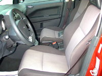 Picture of 2009 Dodge Caliber SXT, interior