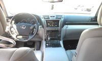 Picture of 2009 Lexus LS 600h L Base, interior