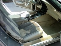 Picture of 1978 Chevrolet Corvette Coupe, interior, gallery_worthy