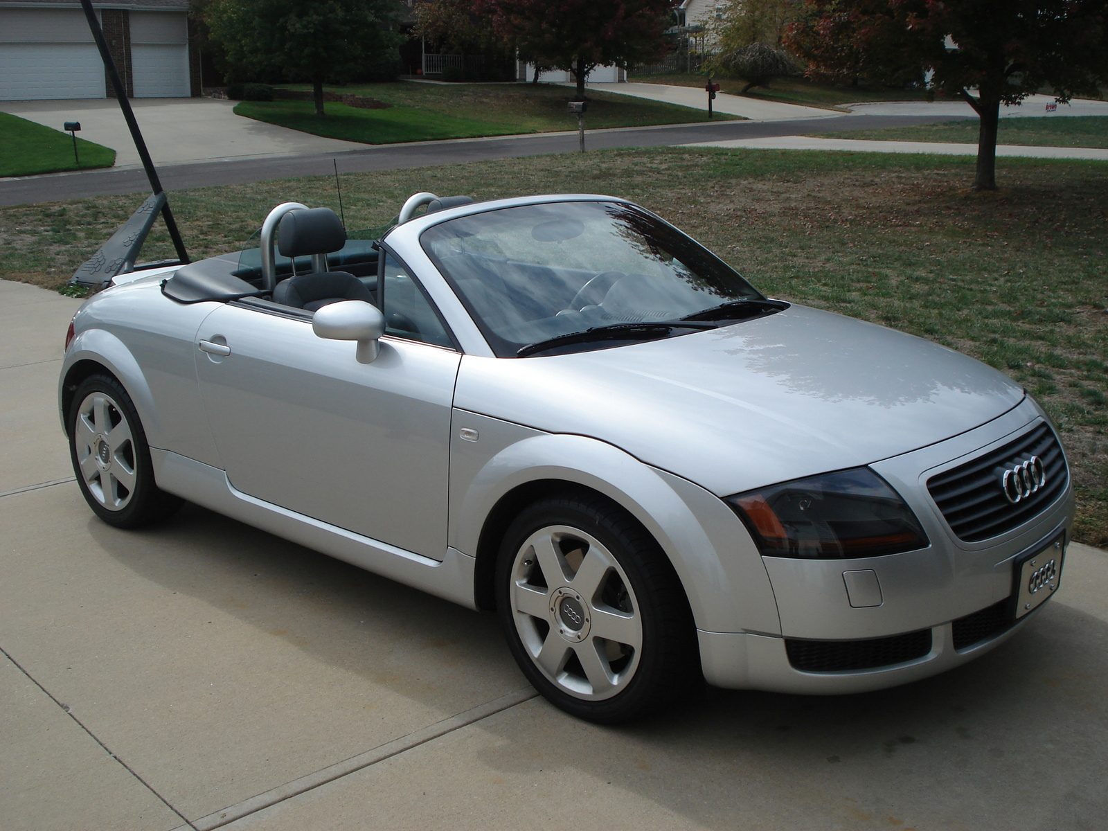 2003 audi tt quattro reviews 11