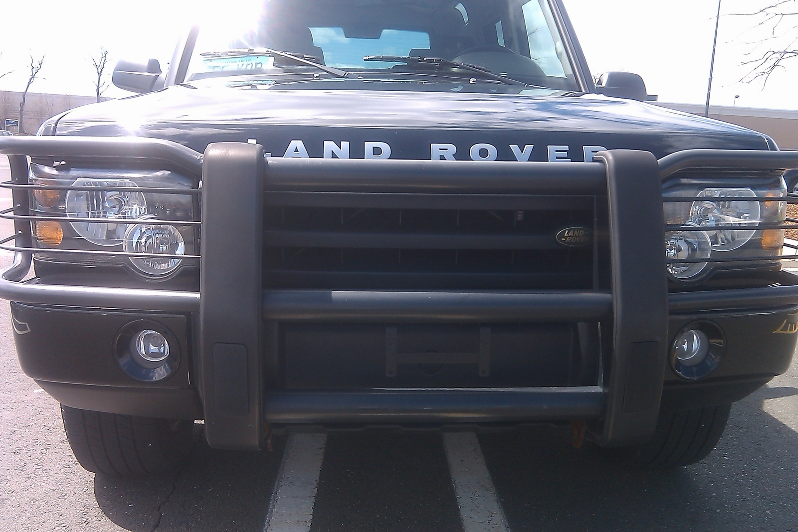 Land Rover Discovery Questions Anyone Know A Good Cheap