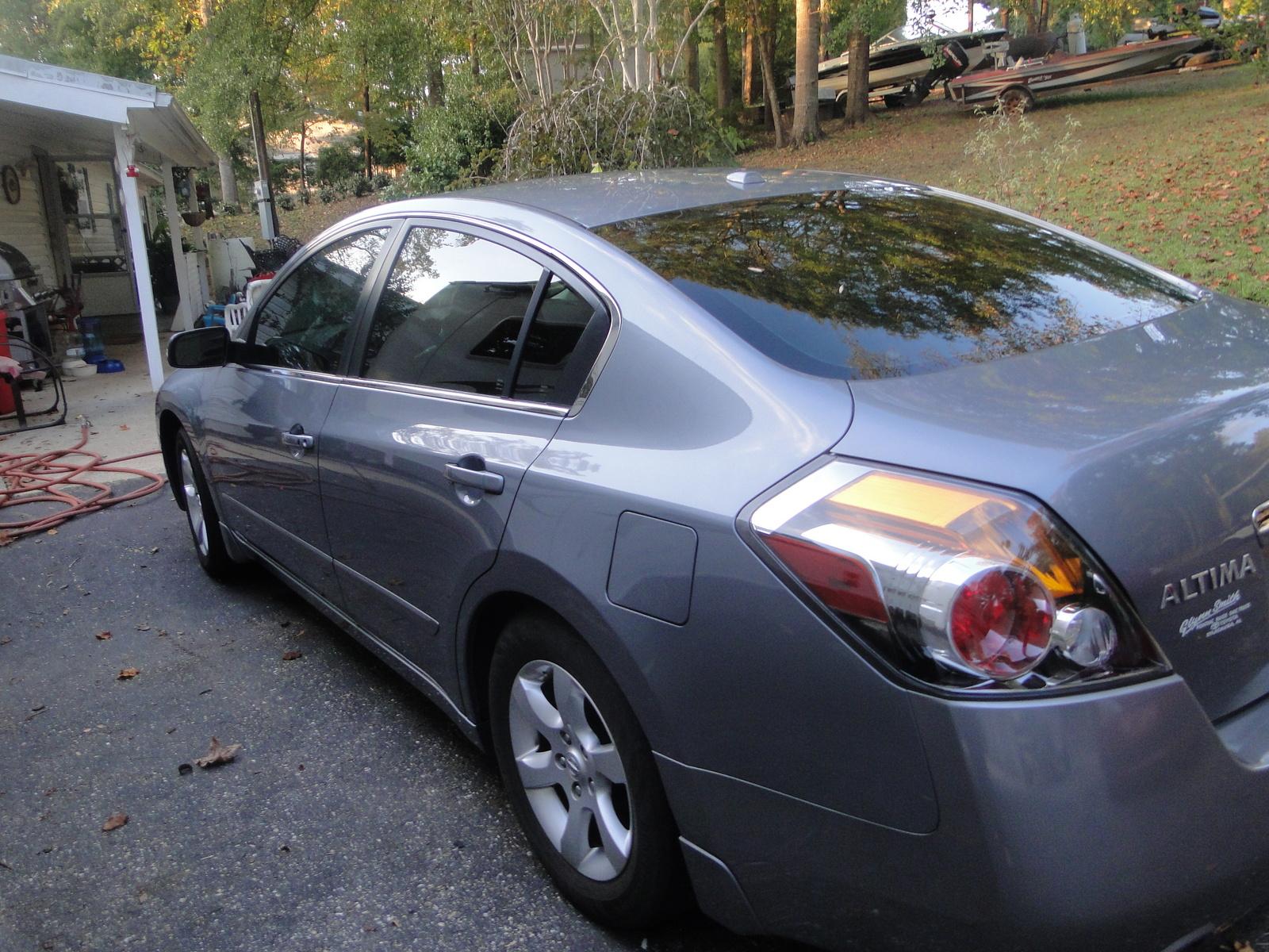 2008 Nissan Altima Exterior Pictures Cargurus