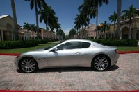 Picture of 2009 Maserati GranTurismo Coupe, exterior, gallery_worthy