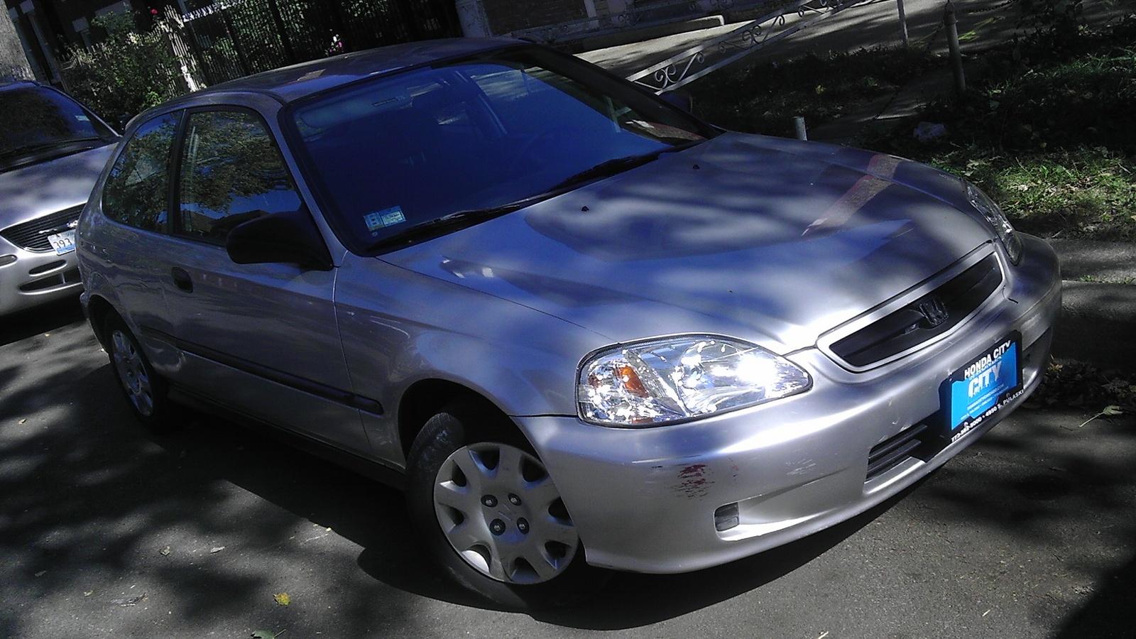 1999 Honda Civic - Pictures - CarGurus