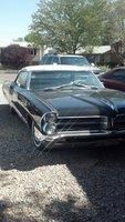 1965 Pontiac Bonneville Overview