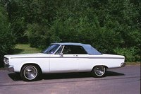 Picture of 1965 Dodge Coronet, gallery_worthy