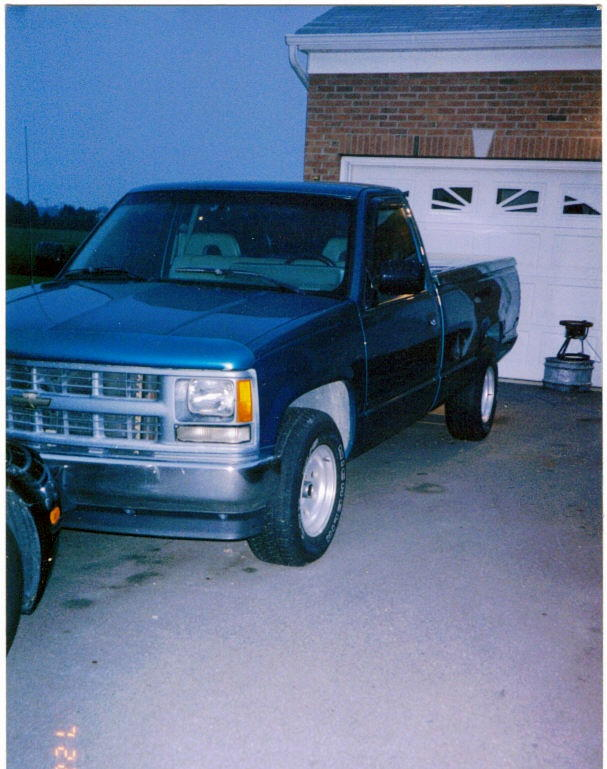 Chevrolet C/K 1500 Questions - Why wont my Tail Lights ...