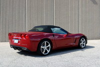 Picture of 2009 Chevrolet Corvette Convertible 4LT, exterior, gallery_worthy