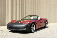 Picture of 2009 Chevrolet Corvette Convertible 4LT, exterior
