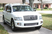 Picture of 2006 INFINITI QX56 4dr SUV 4WD, exterior, gallery_worthy