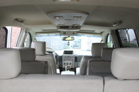 Picture of 2006 Infiniti QX56 4dr SUV 4WD, interior