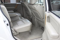Picture of 2006 INFINITI QX56 4dr SUV 4WD, interior, gallery_worthy