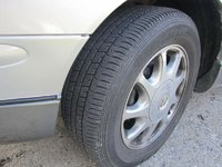 Picture of 2001 Buick Regal, exterior, gallery_worthy