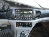 Picture of 2001 Buick Regal, interior, gallery_worthy