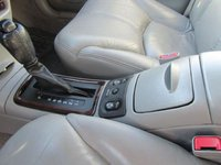 Picture of 2001 Buick Regal GS Sedan FWD, interior, gallery_worthy