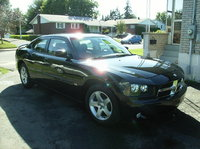 2010 Dodge Charger 3.5L picture, exterior