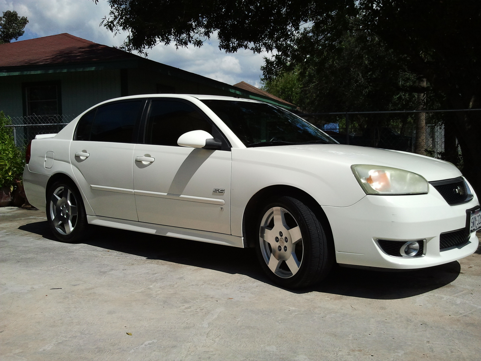 2006 Chevrolet Malibu - Pictures