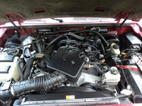 Picture of 2003 Ford Explorer Sport XLT 4WD, engine