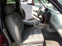 Picture of 2003 Ford Explorer Sport XLT 4WD, interior