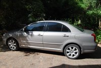 Picture of 2007 Toyota Avensis, exterior