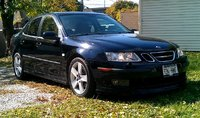 Picture of 2006 Saab 9-3 Aero, exterior