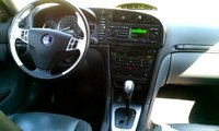 Picture of 2006 Saab 9-3 Aero, interior