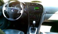 Picture of 2006 Saab 9-3 Aero, interior