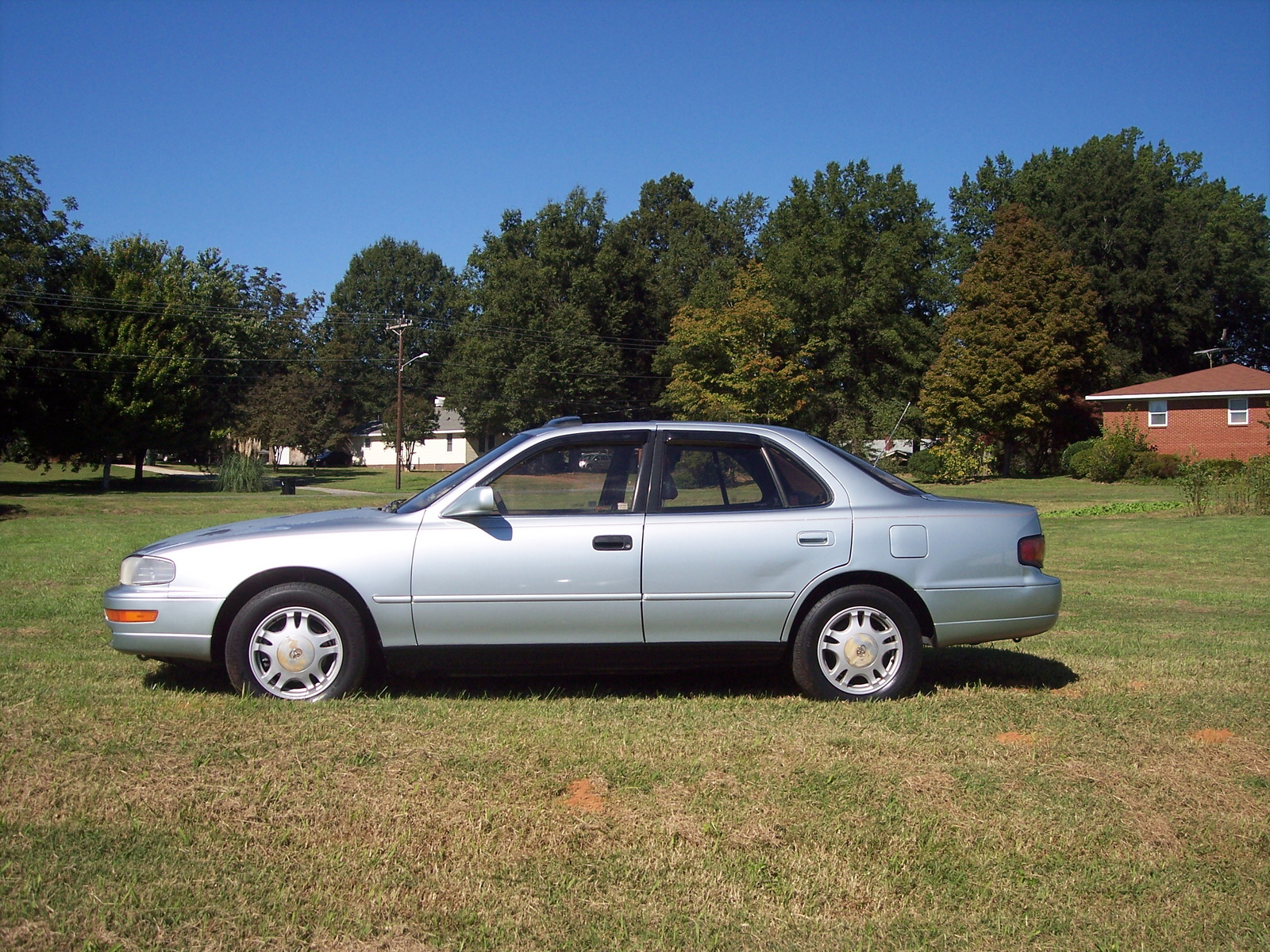 1994 Toyota Camry - Pictures
