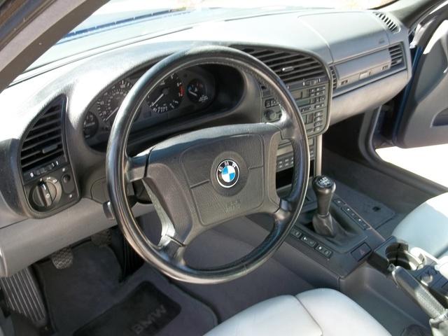 1998 bmw 3 series - interior pictures - cargurus