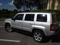 Picture of 2012 Jeep Patriot Latitude, exterior, gallery_worthy