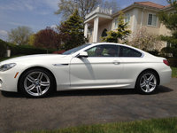 Picture of 2012 BMW 6 Series 650i Coupe RWD, exterior, gallery_worthy