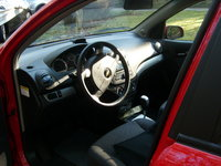 Picture of 2009 Chevrolet Aveo LT, interior