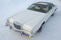 1974 Lincoln Continental picture, exterior