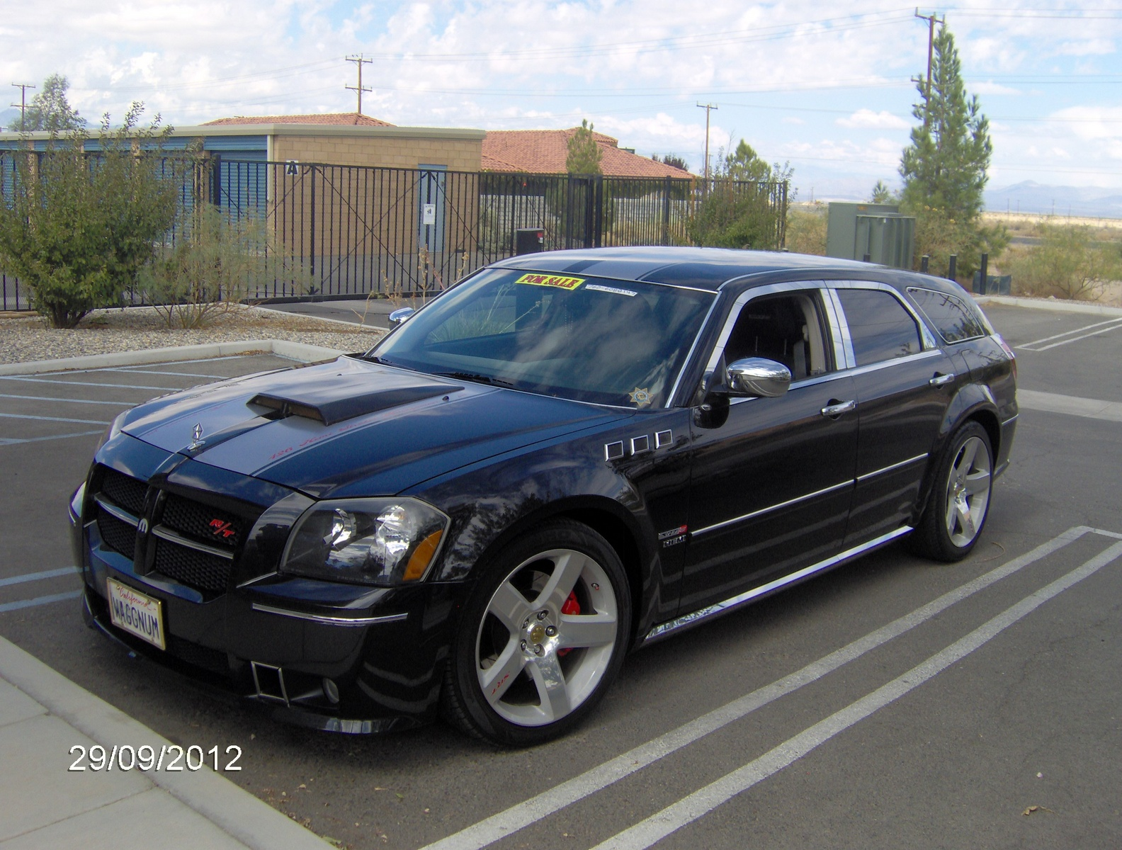 2006 dodge magnum exterior pictures cargurus. Black Bedroom Furniture Sets. Home Design Ideas