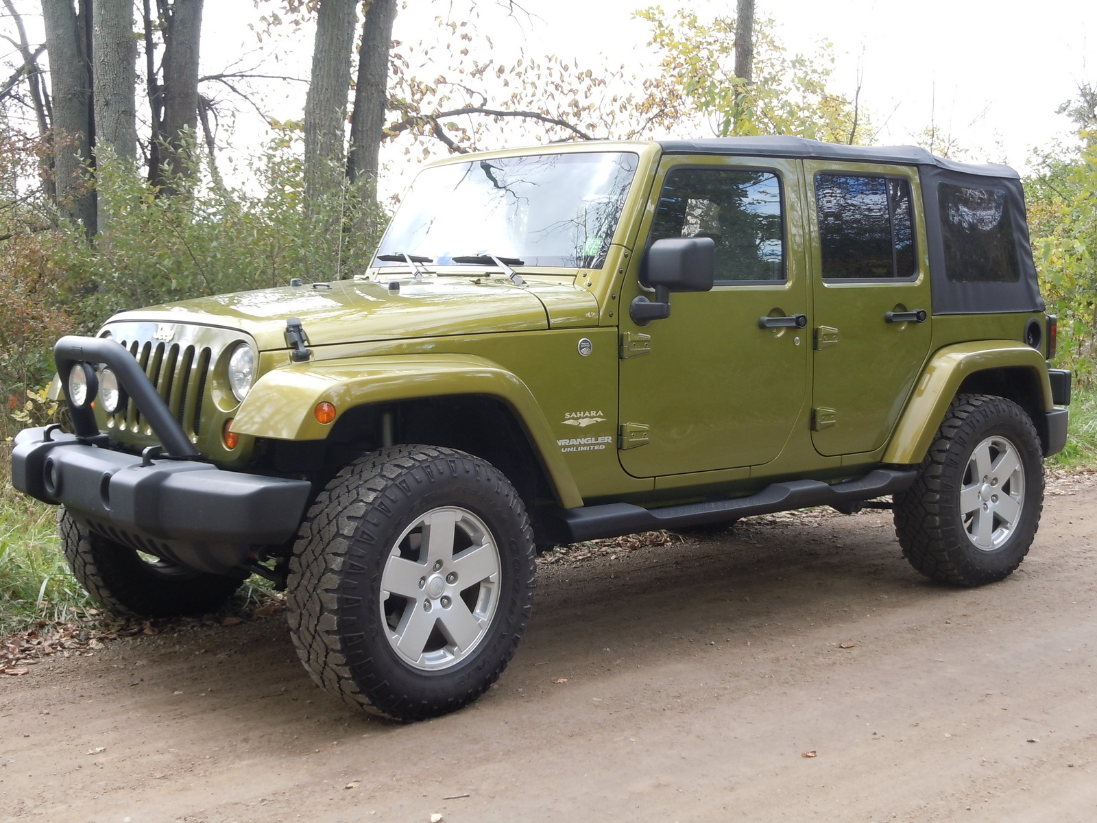 2007 jeep wrangler unlimited sahara pictures picture of image from. Cars Review. Best American Auto & Cars Review