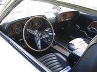 Picture of 1970 Ford Mustang Mach 1, interior, gallery_worthy